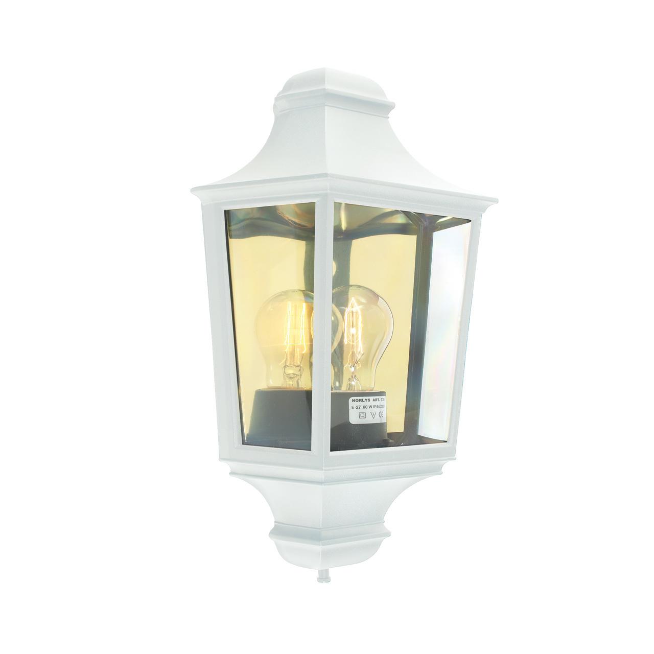 Lampa ścienna GLASGOW 730W -Norlys