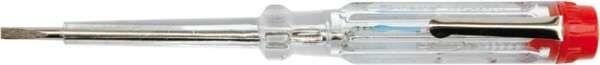Próbnik napięcia tuv/gs 140 mm Vorel 65233 - ZYSKAJ RABAT 30 ZŁ