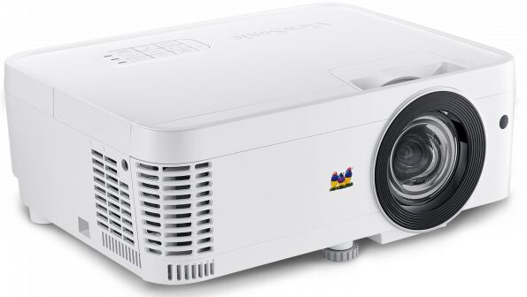 Projektor Viewsonic PS501W+ UCHWYTorazKABEL HDMI GRATIS !!! MOŻLIWOŚĆ NEGOCJACJI  Odbiór Salon WA-WA lub Kurier 24H. Zadzwoń i Zamów: 888-111-321 !!!