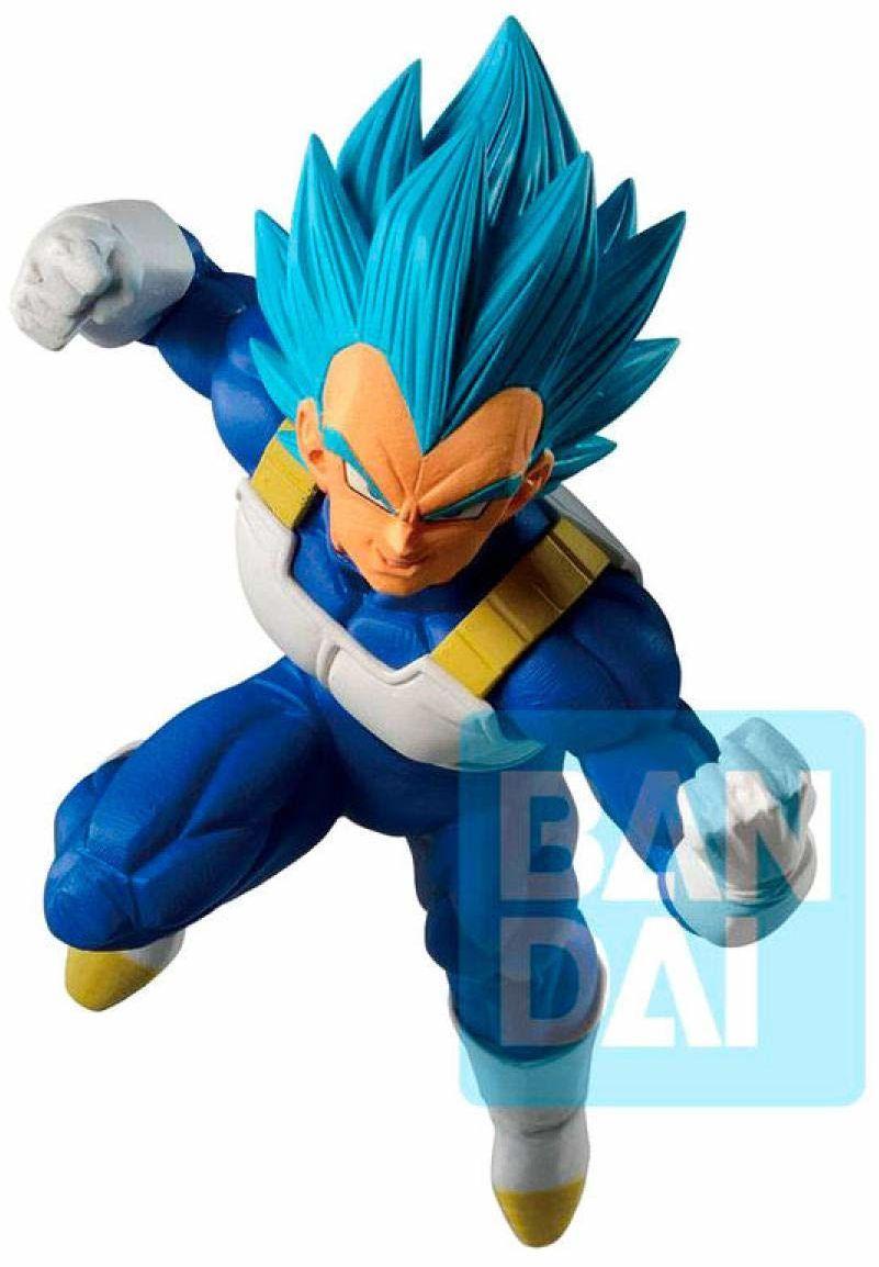 Banpresto BAN16119 Dragon Ball Vegeta Super Saiyan Dokkan Bitwa