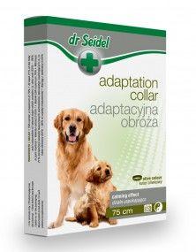 Obroża adaptacyjna dr Seidla dla psów 75 cm