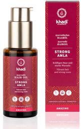Olejek do włosów wzmacniający z amlą eco 50 ml - khadi