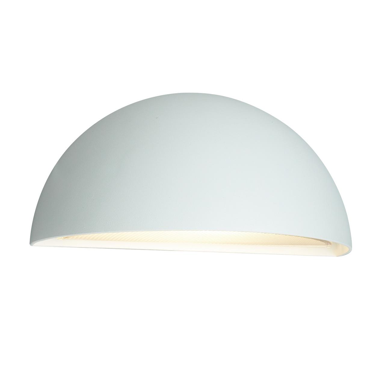 Lampa ścienna HALDEN 510W -Norlys