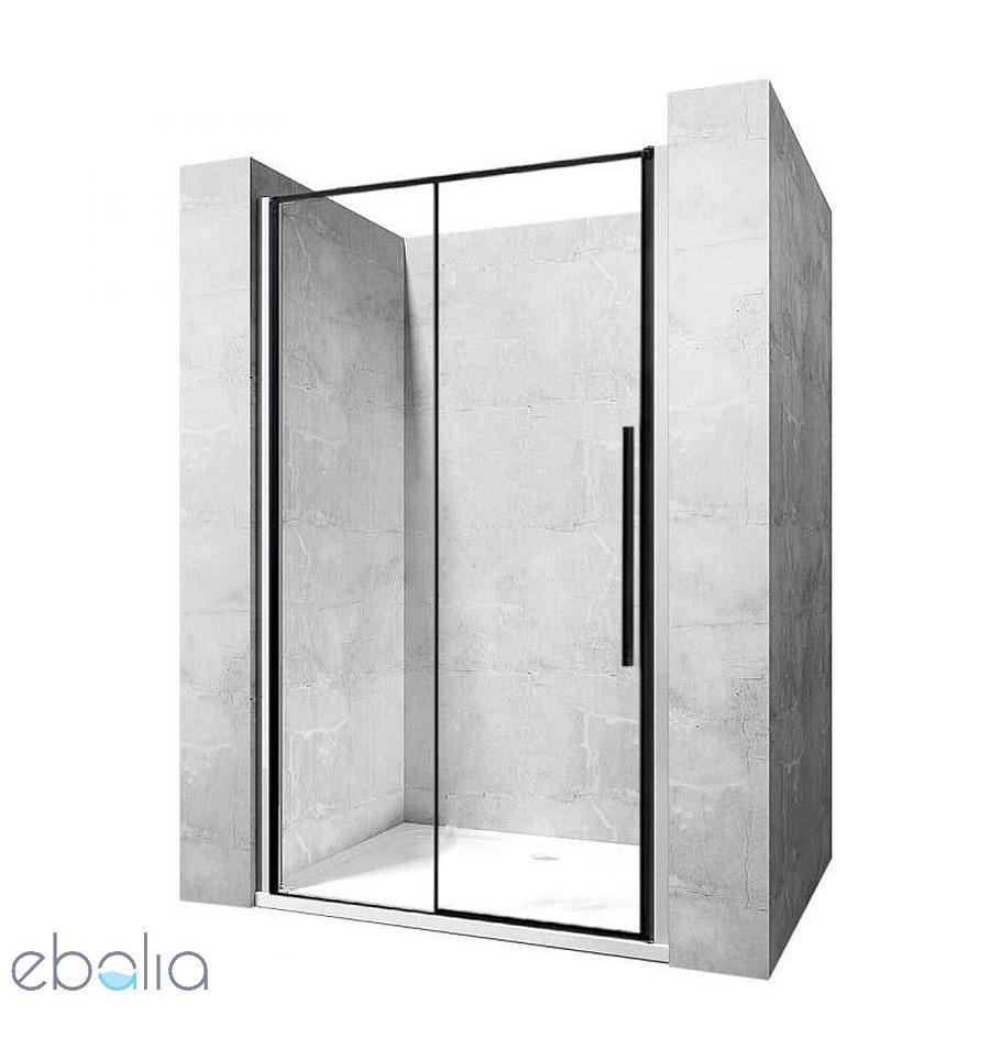 Drzwi wnękowe przesuwne 100x195 Solar Rea (REA-K6512)