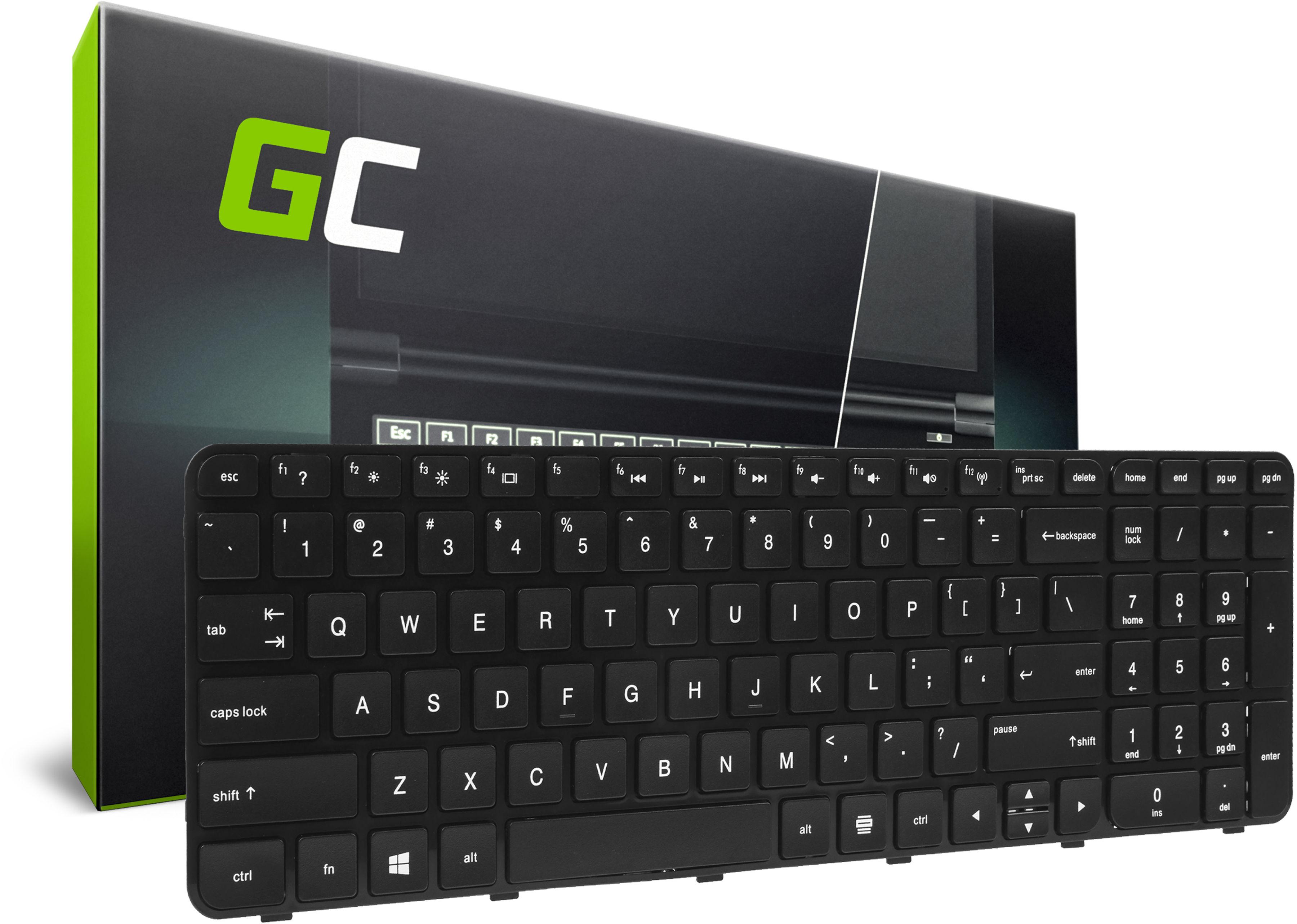 Klawiatura do laptopa HP Pavilion DV7-7000 DV7-7100 DV7-7200 M7-1000