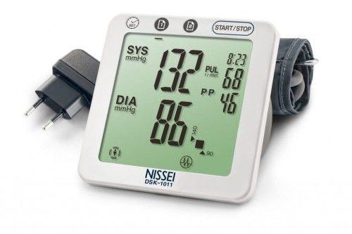 Ciśnieniomierz naramienny Nissei DSK-1011