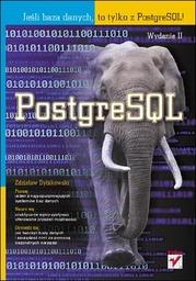 PostgreSQL. Wydanie II - Ebook.