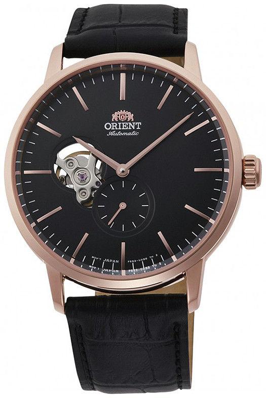 Zegarek Orient RA-AR0103B10B Classic Open Heart Automatic - CENA DO NEGOCJACJI - DOSTAWA DHL GRATIS, KUPUJ BEZ RYZYKA - 100 dni na zwrot, możliwość wygrawerowania dowolnego tekstu.
