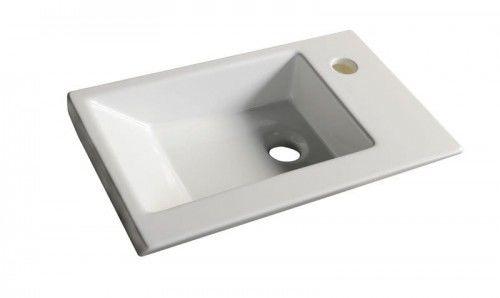 Umywalka meblowa ZORAN 45x27,5 cm
