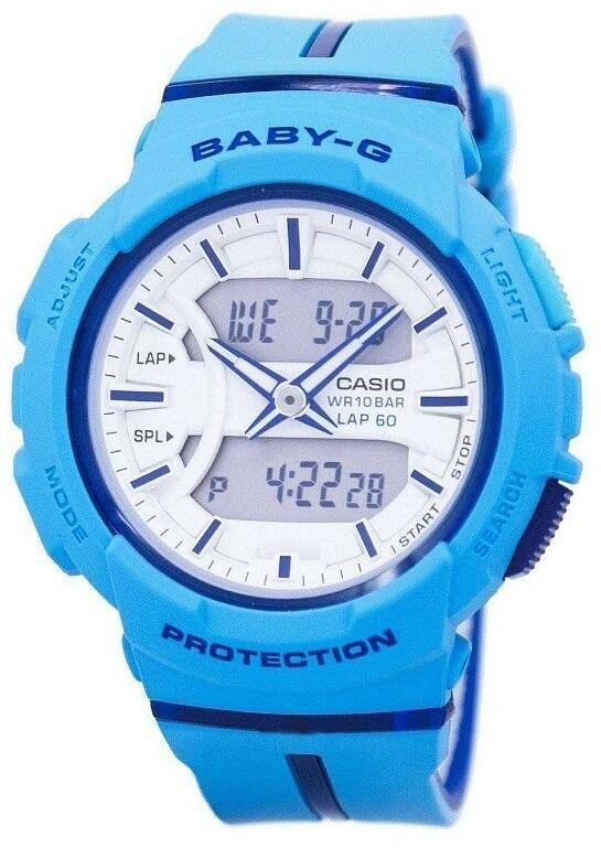 Zegarek CASIO BABY-G BGA-240L-2A2