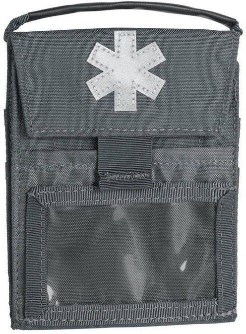 Helikon-Tex Apteczka na Wyposażenie Medyczne POCKET MED INSERT Szara