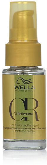Wella Oil Reflections Olejek wygładzający 30 ml