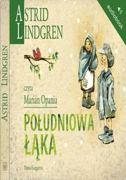 Południowa Łąka - Audiobook.