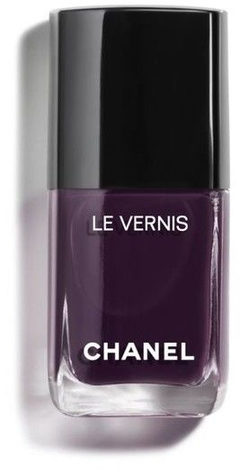 Chanel Le Vernis lakier do paznokci odcień 628 Prune Dramatique 13 ml