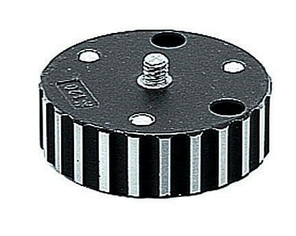 """Manfrotto Adapter z gwintu 3/8"""" na 1/4"""" 120"""