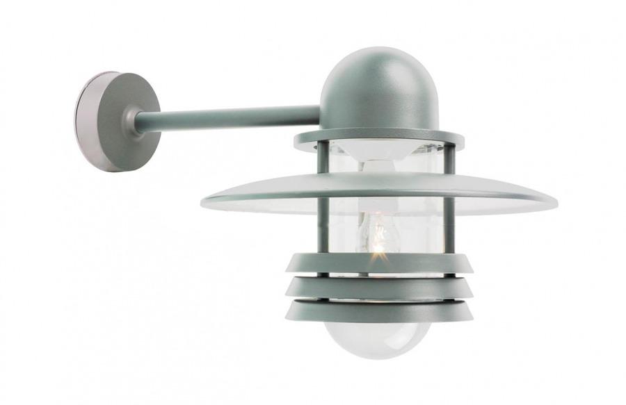 Lampa ścienna HELSINKI 886AL -Norlys  SPRAWDŹ RABATY  5-10-15-20 % w koszyku