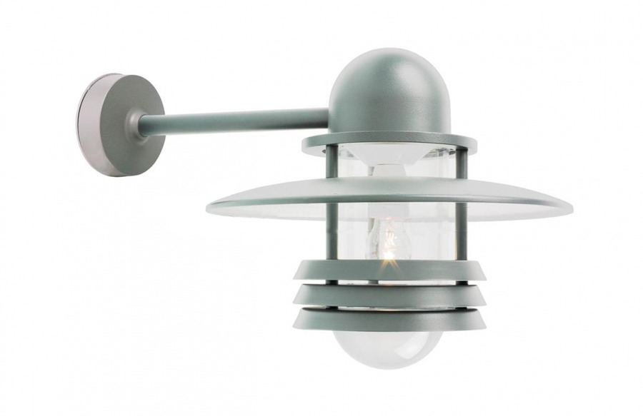 Lampa ścienna HELSINKI 886AL -Norlys