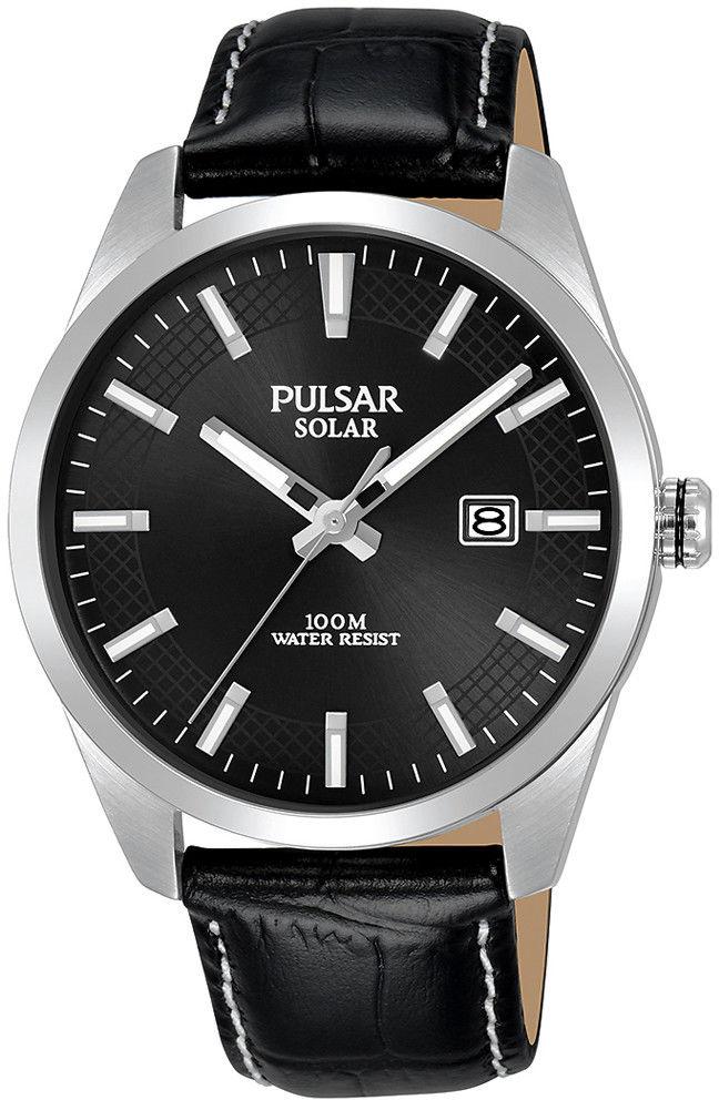 Zegarek Pulsar PX3185X1 - CENA DO NEGOCJACJI - DOSTAWA DHL GRATIS, KUPUJ BEZ RYZYKA - 100 dni na zwrot, możliwość wygrawerowania dowolnego tekstu.