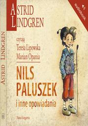 Nils Paluszek i inne opowiadania - Audiobook.