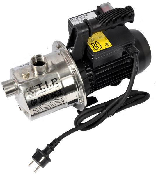 Pompa ogrodowa do wody 550W 2950l/h nawadniająca