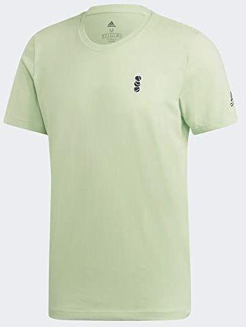adidas T-shirt New York Graphic