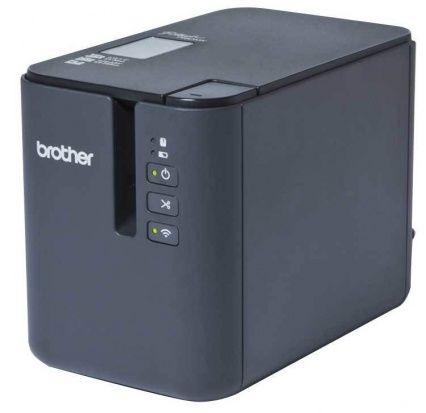 Drukarka etykiet BROTHER P-touch PT-P950NW (PTP950NWYJ1)