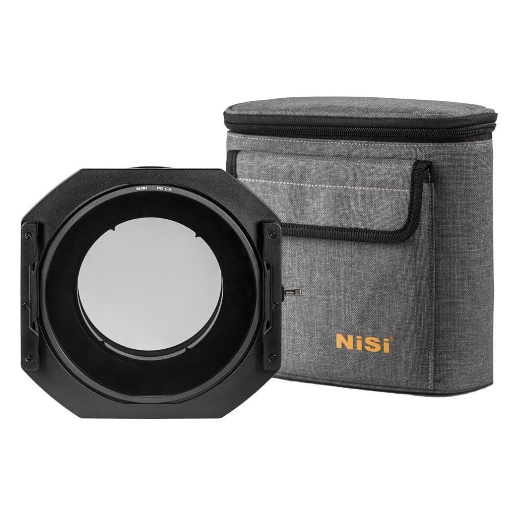 Zestaw holdera NiSi systemu 150mm - S5 do Nikon PC 19mm f/4E ED