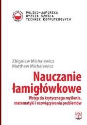 Nauczanie łamigłówkowe - Ebook.