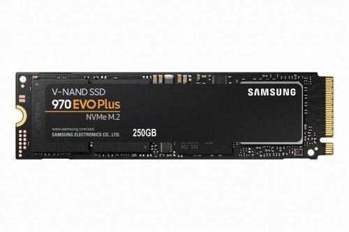 Samsung 970 Evo 250GB M.2 Gen3 x 4