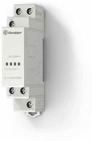 Przekaźnik impulsowy set /reset Finder 13.11.8.230.0000 Przekaźnik impulsowy set /reset Finder 13.11.8.230.0000
