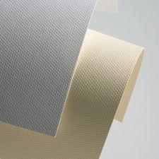 Karton ozdobny A4 Standard Kryształ biały 20 szt