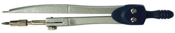 Cyrkiel w etui foliowym Titanum 163074 163074