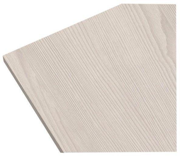 Blat laminowany Kala 3,8 x 300 cm drewno bielone