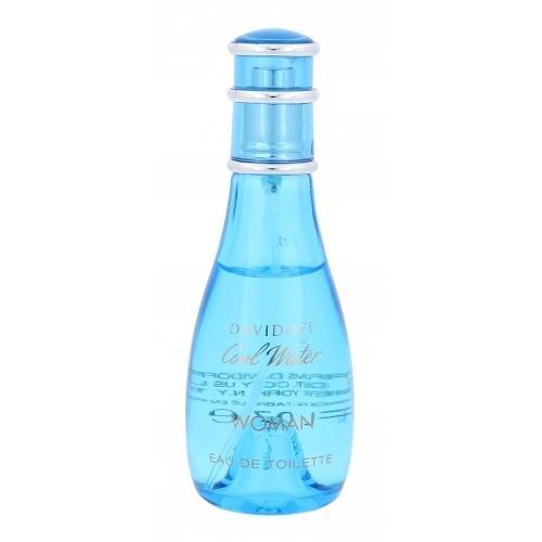 Davidoff Cool Water Woman woda toaletowa 30 ml dla kobiet