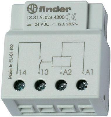 Przekaźnik monostabilny Finder 13.31.8.230.4300 Przekaźnik monostabilny Finder 13.31.8.230.4300