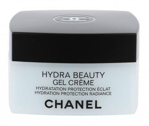 Chanel Hydra Beauty nawilżający krem w żelu do twarzy 50 g