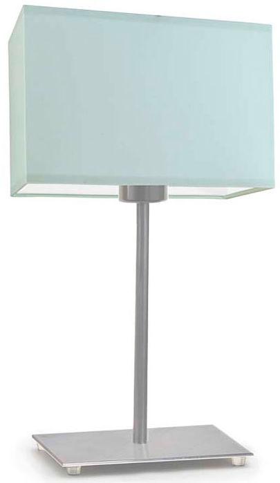 Mała lampka do sypialni na stalowym stelażu - EX942-Amalfo - 18 kolorów