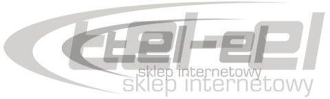 Licznik energii elektrycznej jednofazowy elektroniczny TH-35 (DIN) LEM-04 EXT10000275