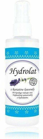 CosmoSPA Hydrolat z kwiatów lawendy 100ml