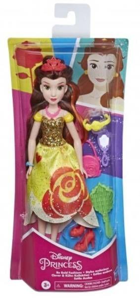 Disney Princess Lalka z akcesoriami - HASBRO