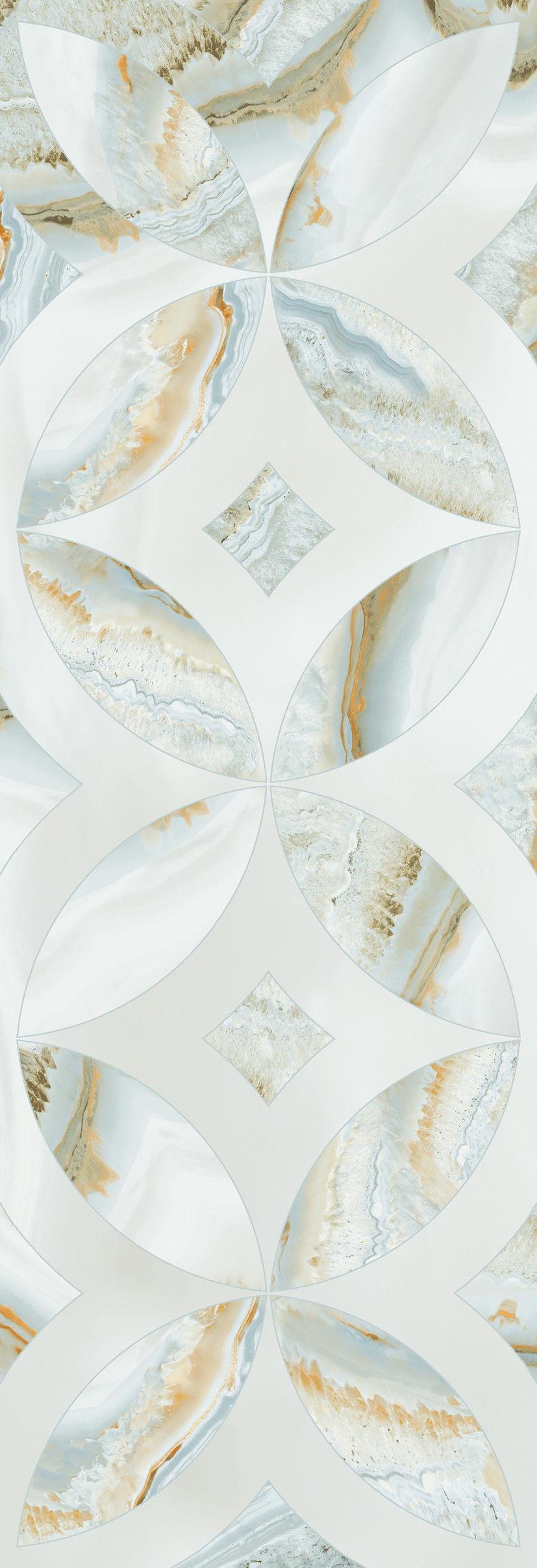 Beyond Turquesa Decor 29,75x89,46 płytki dekoracyjne