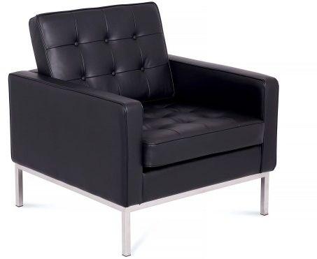 Fotel FLORENCJA - inspirowany proj. Florence Knoll