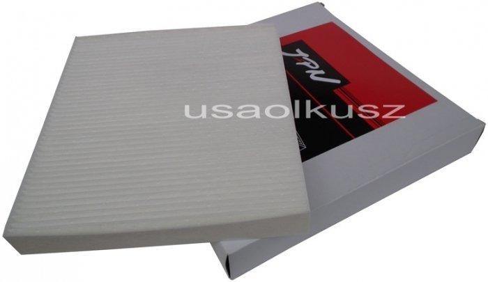 Filtr kabinowy przeciwpyłkowy Chrysler 200