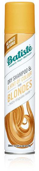 Batiste Blondes Suchy szampon do włosów blond 200 ml