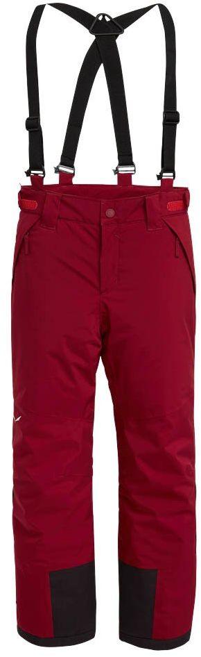 Spodnie Salewa ANTELAO 2 PTX/PF K PNT - 6890/red plum
