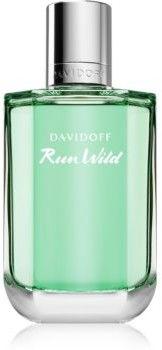 Davidoff Run Wild Woman woda perfumowana - 100ml - Darmowa Wysyłka od 149 zł