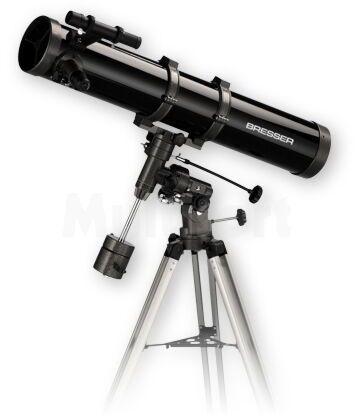 Teleskop Galaxia reflektor 114/900mm/EQ2