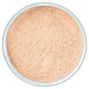 Artdeco Mineral Powder Foundation puder sypki mineralny odcień 340.2 Natural Beige 15 g + do każdego zamówienia upominek.