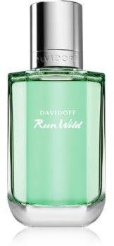 Davidoff Run Wild Woman woda perfumowana - 50ml - Darmowa Wysyłka od 149 zł