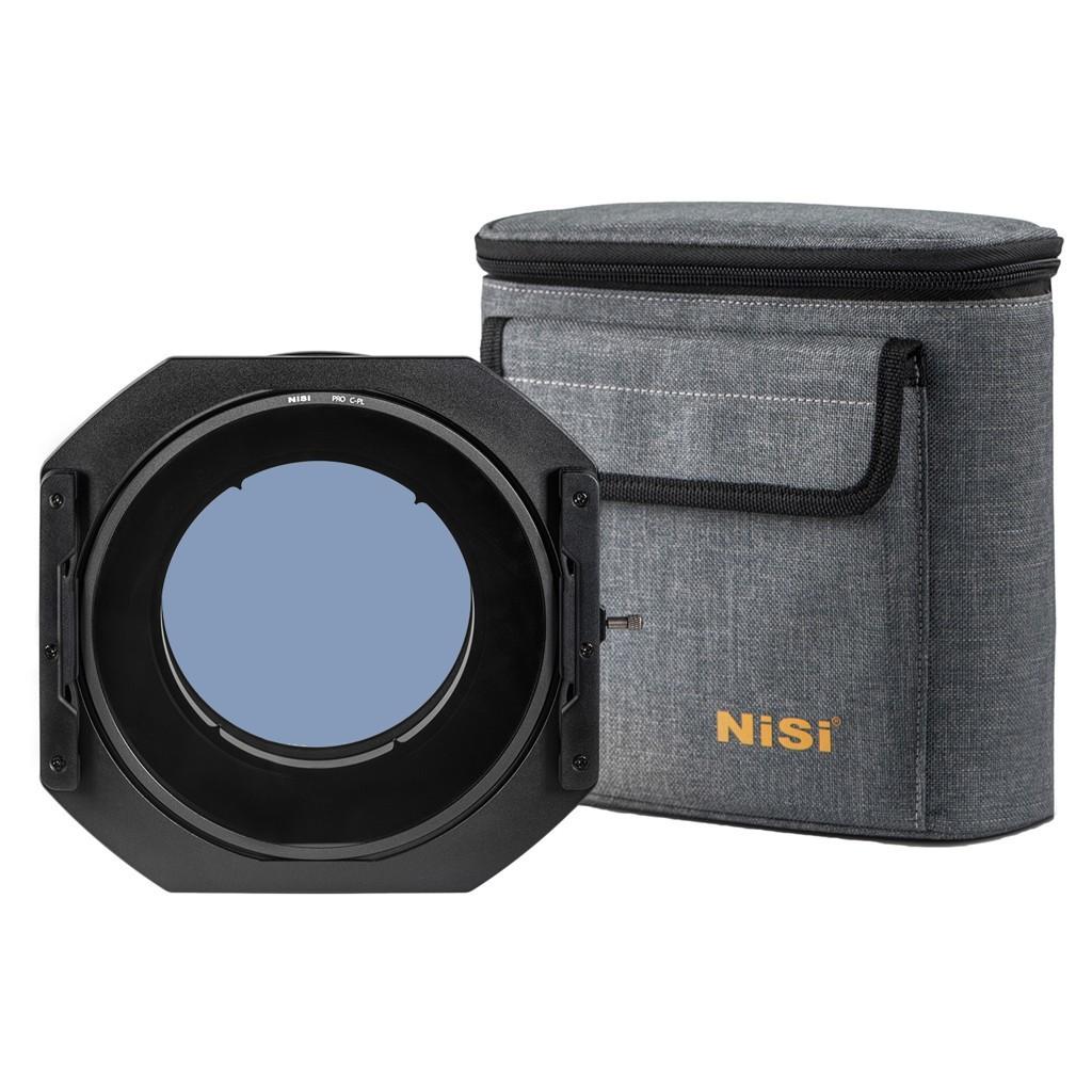 Zestaw holdera NiSi systemu 150mm - S5 NC CPL do Canon TS-E 17mm f/4